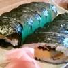 そば紀行 - 料理写真:巻き寿司♪