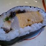 そば紀行 - 美味しいお寿司でした!