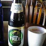Red wood Inn - ノンアルコールビール