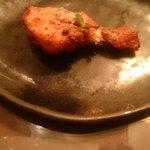 インド料理 想いの木 - タンドリーチキン
