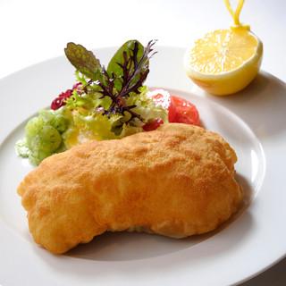 深遠なるオーストリア食文化を体感できる唯一のレストラン