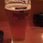 えにし - 生ビール