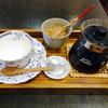 Kohibaka - ドリンク写真:コーヒー