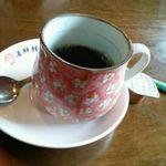 興隆 - コーヒー
