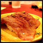 Dining Bar NOJI - 和牛握り