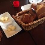 ピース ド ラパン - 焼き立てパン