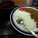名代 富士そば 池袋東口店 -