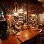 肉料理と鎌倉野菜の店 千住ビーチ - 波の音が聞こえるーー