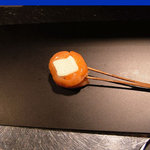 くら羅 - サーモンチーズ