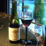 くら羅 - ワインも各種(赤・白・ロゼ・スパークリング)取り揃えています