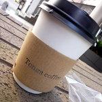 トンガコーヒー -