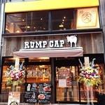 神田の肉バル RUMP CAP -