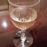 サワディー - 私の白ワイン