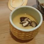 36993232 - 茶碗蒸し