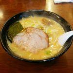 北海道ラーメン おやじ - 味噌