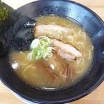 東座 - 鶏白湯そば