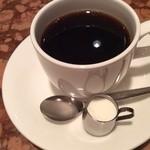 36995664 - 深い味わいのコーヒー♡
