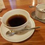 FLAGSTAFF CAFE -