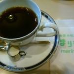 喫茶まりも 日吉店 - ブレンドコーヒー