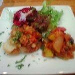 イルカントゥチョ - 前菜2種