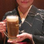 柳町 一刻堂 清川店 - 日本酒や焼酎の種類もたくさんあります。九州の地酒もいろいろありましたので、他県のヒトにもおすすめ。