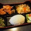 大連 - 料理写真:中華定食