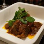 肉バル NORICHANG - 豚バラ肉の柔らか煮