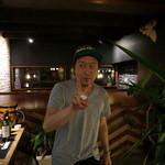 肉バル NORICHANG - 責任者のN野さん・・(๑≧౪≦)