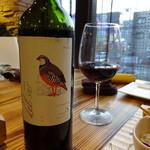 リール アフェアー - (夜)ボトルワイン