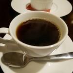 ル・コクリコ - コーヒー