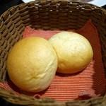 ル・コクリコ - 自家製ミルクパン