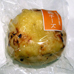 杉能舎 - 酒粕チーズベーグル