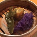 琉華菜苑 -