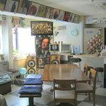 kazu's cafe なまら千春だ部屋ぁ - 優しい陽が注ぐデイタイム まるで休日のような心地よさに包み込まれる・・・