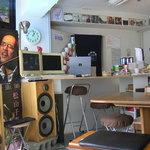 kazu's cafe なまら千春だ部屋ぁ - インターネット利用可 LANケーブルから持ち込みPCも利用可・・・