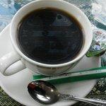 タイ料理サバイ・サバイ - コーヒー