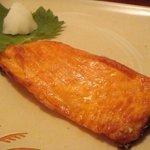 うさぎ家 - 鮭ハラミ