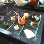 松江の台所 こ根っこや - レディースランチ