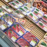 吉川水産 - 料理写真: