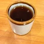 杵屋 - お茶