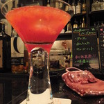 エヌエイチ アスラン  - 3月のイチゴのカクテル