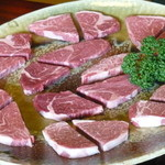 松阪 海津 - 4人分の上肉