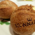 モナリザ - パン