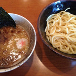 すばる - つけ麺¥750