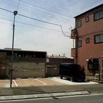 37033931 - 新駐車場(店舗横3台分)