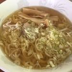 近江やラーメン - 料理写真: