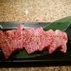 やきにく 華 - 料理写真:飛騨牛A5ランクカルビ
