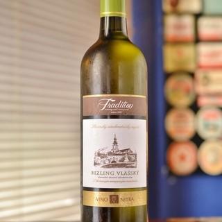 中東欧の珍しいワイン