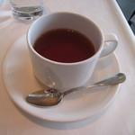 AUXAMIS 59 - ランチ紅茶