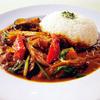 スポーティフ カフェアンドレストラン - 料理写真:野菜ぎっしりのSPORTIFFオリジナル野菜カレー